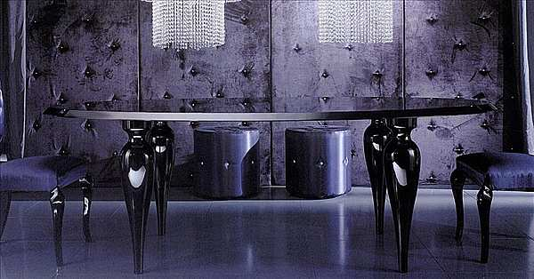 Tisch DV HOME COLLECTION Berry-2 Edition 2011–2012