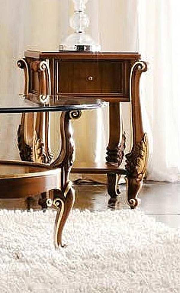 Nachttisch VOLPI 2612 Classic Living