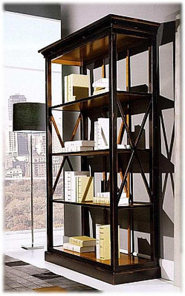 Bücherregal DECORA ( LCI STILE) N0511