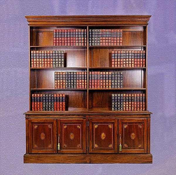 Bücherregal CAMERIN 473 SRL