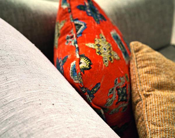 Sofa TRECI SALOTTI Maltese