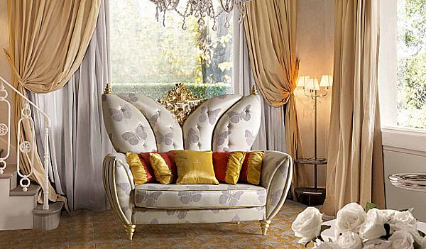Couch ALTA MODA CG27 Vogue