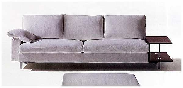 Couch FELICEROSSI 3210+M093S Grey catalog_0