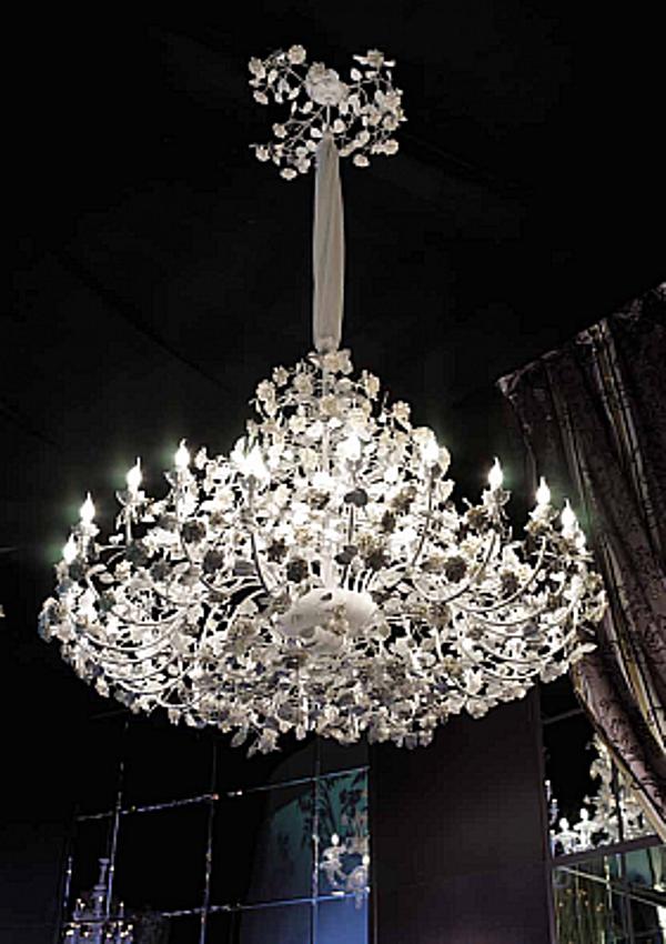 Leuchter VILLARI 4200339-101 Cap ferrat