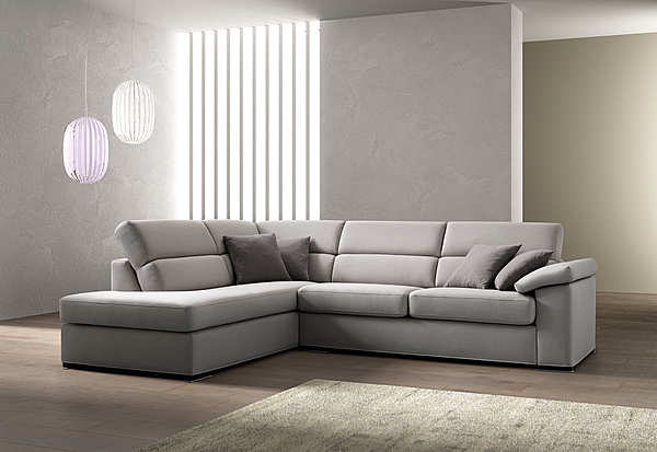 Couch SAMOA TOU108 TOUCH collection