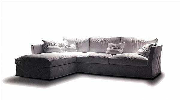 Couch FOX ITALIA (GRUPPO FOX) Brad Divani e poltrone