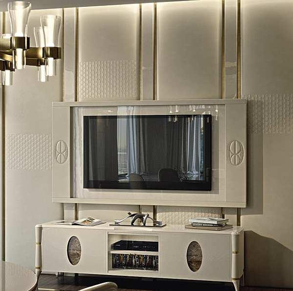 Rahmen für TV FRANCESCO PASI 9030 Ellipse