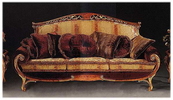 Couch CITTERIO 2111