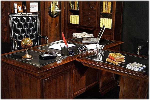 Schreibtisch MIRANDOLA M461PE
