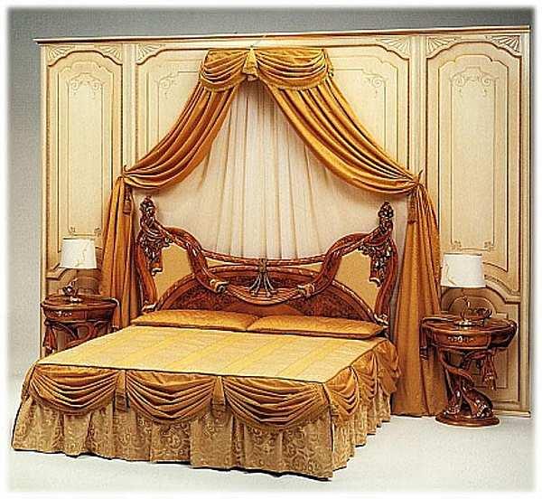 Bett CITTERIO 1801 Camere da letto_0