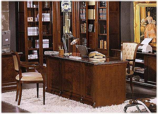 Schreibtisch MIRANDOLA M450 / 2