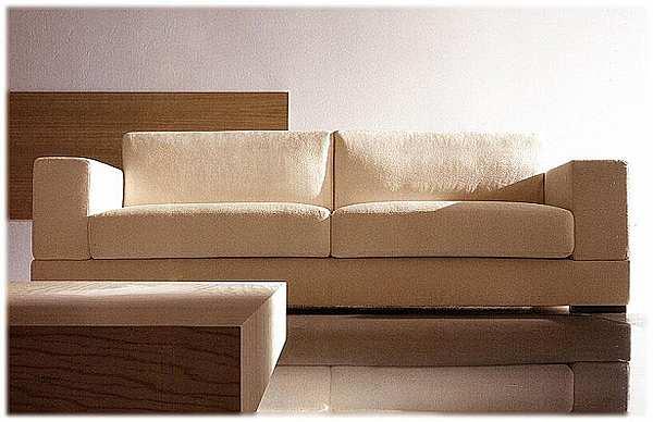 Couch DANTI DIVANI METRO   Contemporary