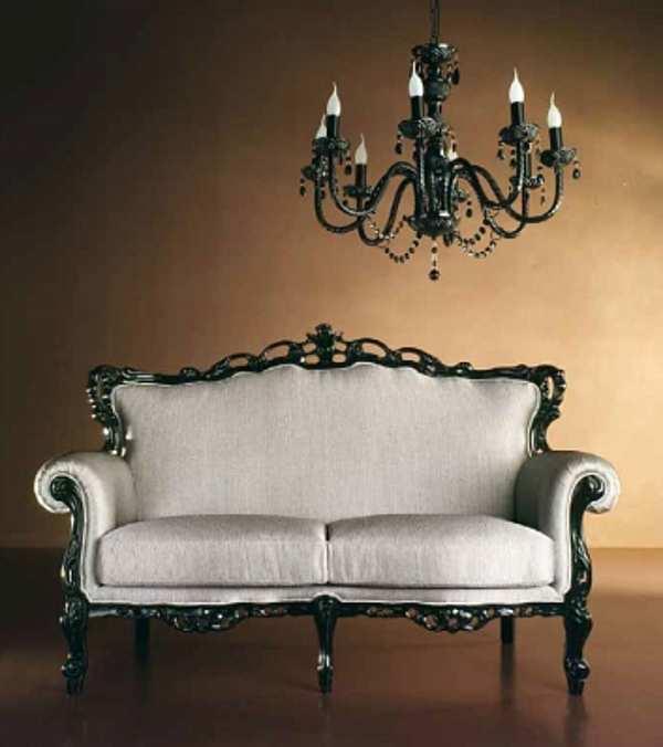 Couch PIERMARIA MARCEL GRAFFITI
