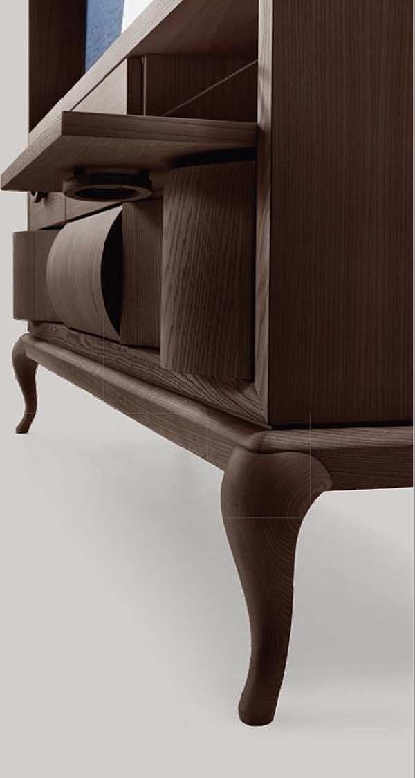 TV-Ständer-HI-FI VOLPI 2SMO-001-0AM