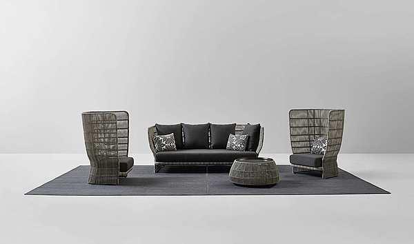 Sofa B & amp; B ITALIA CNC226B