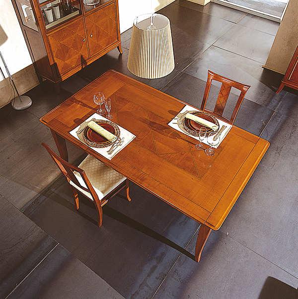 Tisch BAM.ART 997/GL