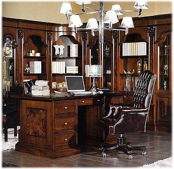 Schreibtisch MIRANDOLA M404/PE Castel Vecchio