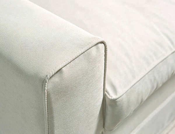Sofa TRECI SALOTTI PELLICANO