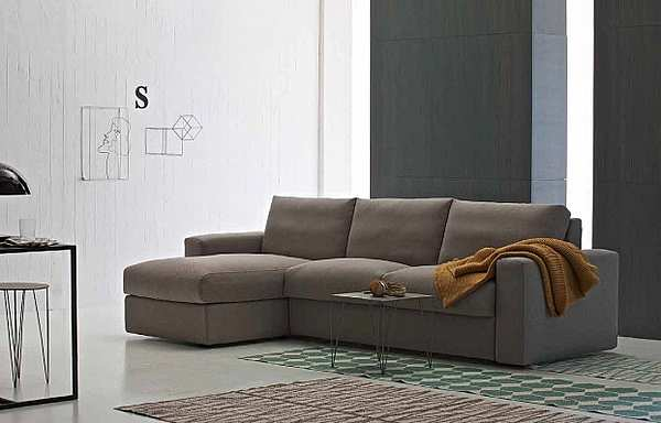 Couch ALBERTA SALOTTI 0TOGC2 The sofa bed collection