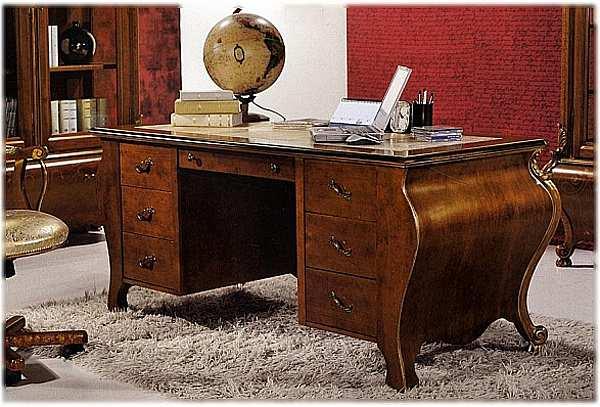 Schreibtisch MIRANDOLA M616/1F Arena Catalogo