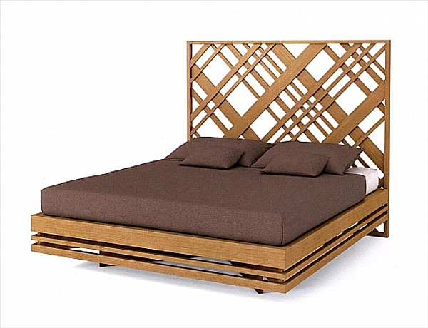Bett EMMEMOBILI L201R Home furniture