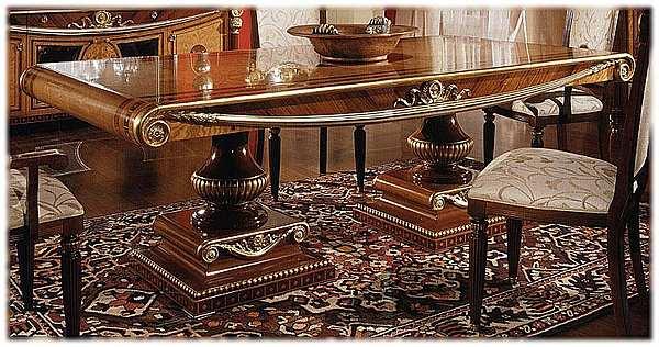 Tisch BACCI STILE 126