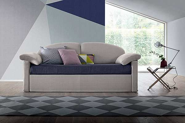 Couch Felis KLIO SOFA BED COLLECTION