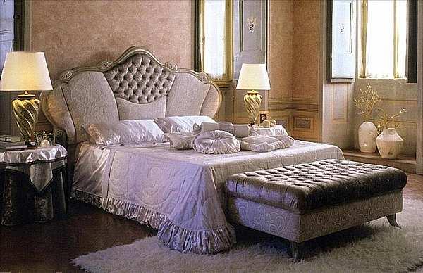 Bett LUXURY SOFA Borromini Romantic_0