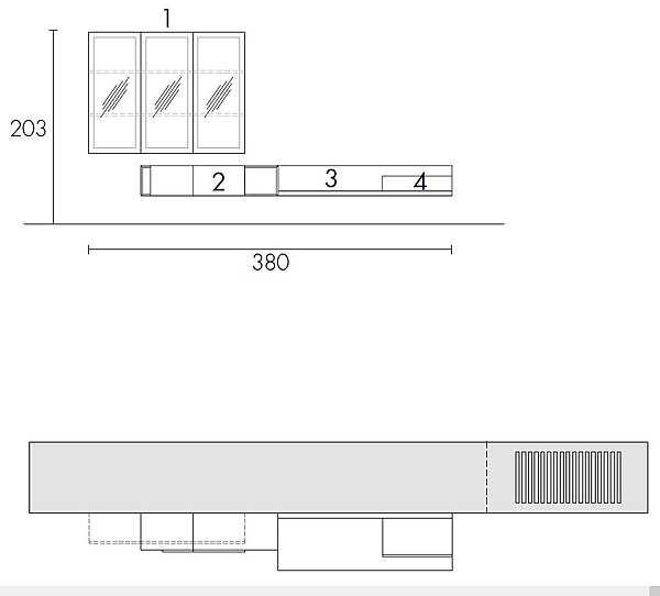 ZALF Project z709 Wand