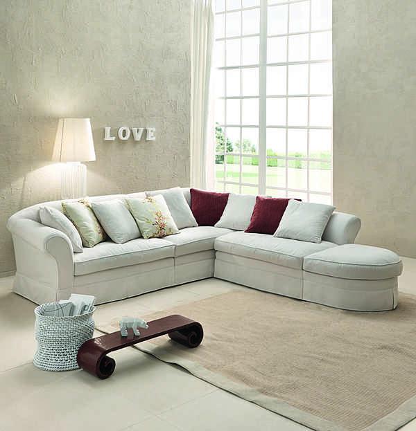 Sofa TRECI SALOTTI RISO