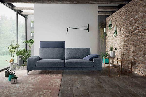 Couch SAMOA UPI102 Upper collection