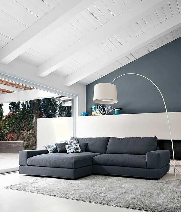Couch DOIMO SALOTTI 1VSN250