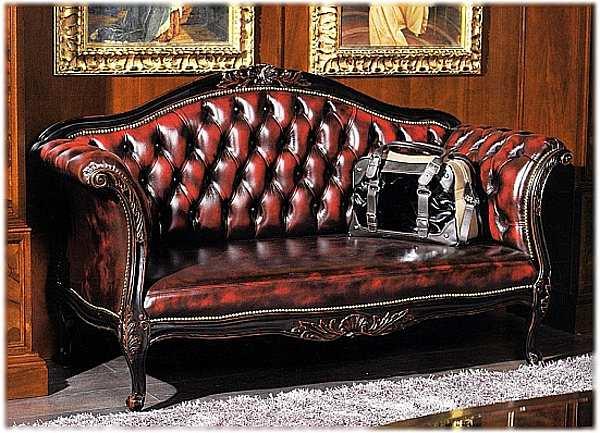 Sofa MIRANDOLA M846/D