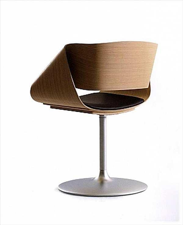 Sessel EMMEMOBILI S120R Home furniture (Nero)