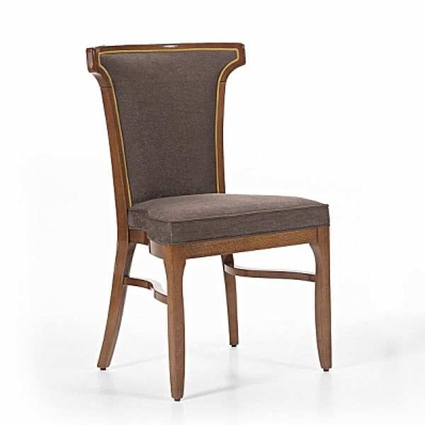 Der Stuhl SEVEN SEDIE  9330S Modern Times