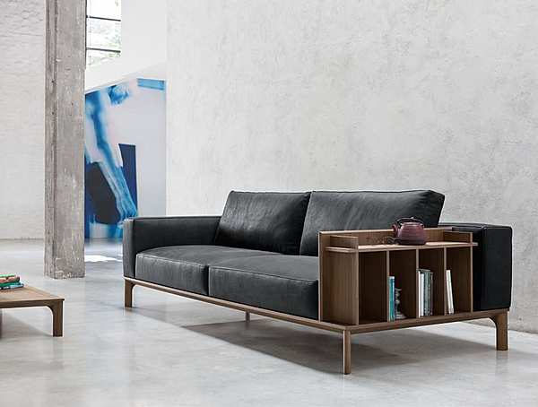 Couch DOIMO SALOTTI 1LNR200 SOFA COLLECTION