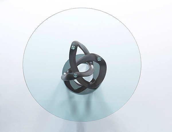 Tisch PORADA Infinity tavolo tondo C LOGOS