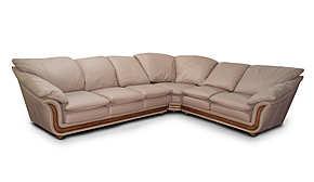 Kombinieren Sie in einem Konzept von klassischem Geschmack und modernem Komfort von Nieri.