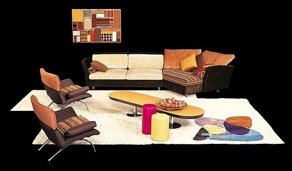 Sofa IL LOFT BK08