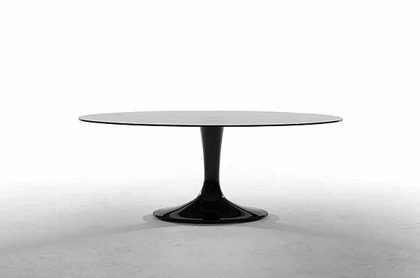 Tonin Casa IMPERIAL Tisch-8010FSV_glass
