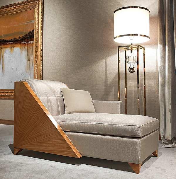 Couch ZANABONI LAUREN