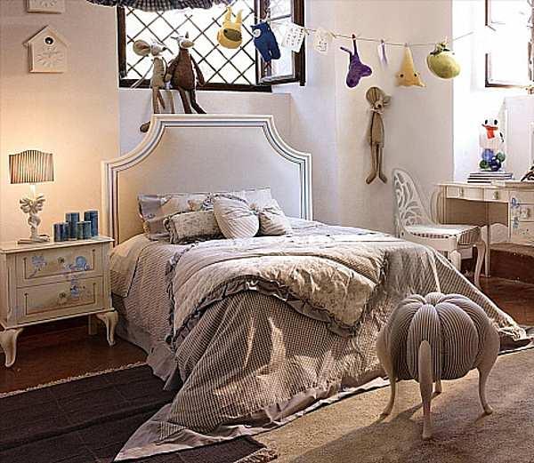 Bett VOLPI 5026/M Sogni e Amore