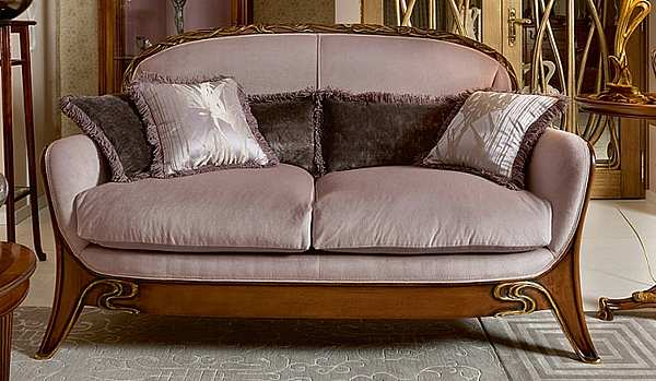 Couch MEDEA 597 Liberty collection