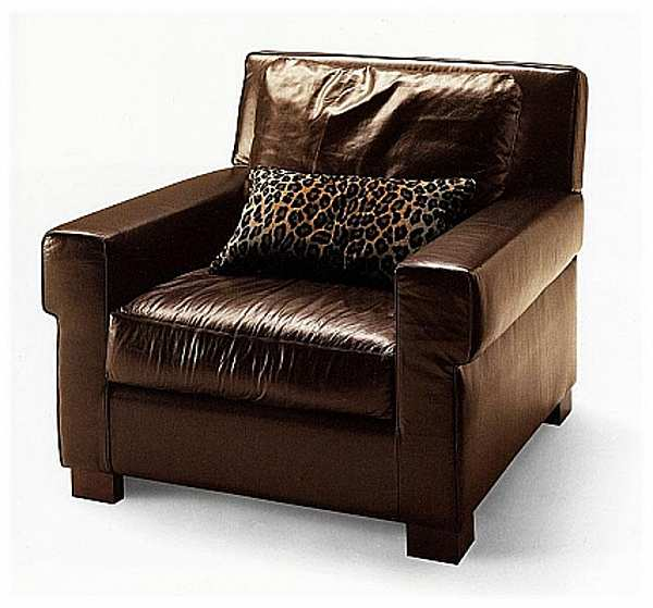 Sessel PROVASI D 0950P1 Upholstery Collection