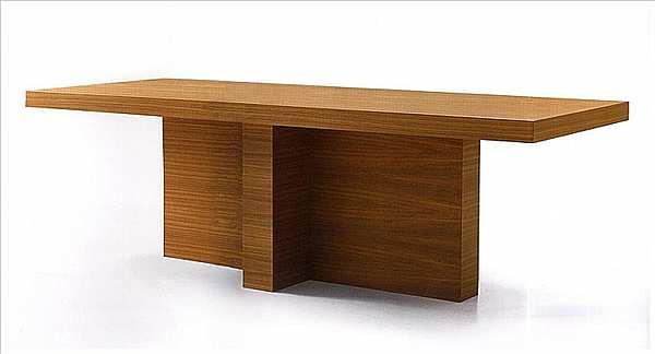 Tisch EMMEMOBILI T112R Home furniture (Nero)