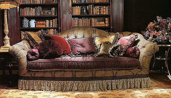 Couch PROVASI PR0540-300/L Home Luxury (one)