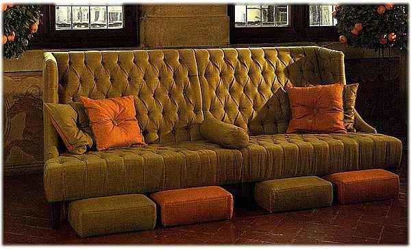 Couch SOFTHOUSE Vittoria Le collezioni