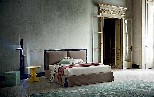 Bett Felis OLIVER BEDSTORIES