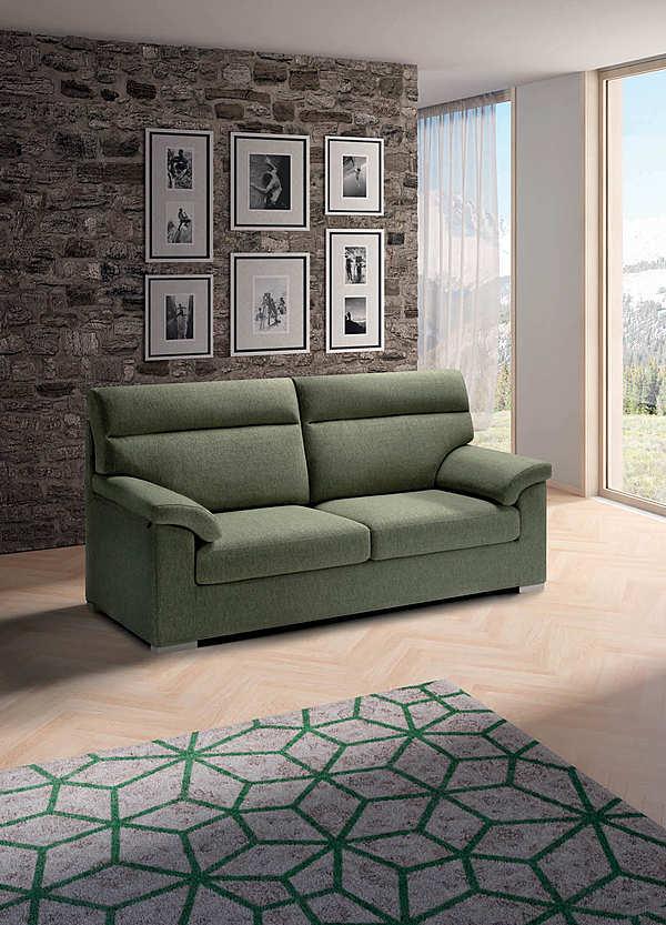 Sofa SAMOA F8M109