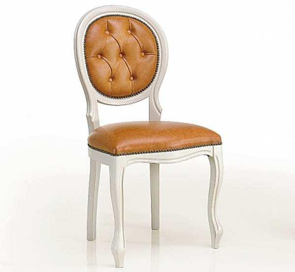 Der Stuhl SEVEN SEDIE 0205S Ottocento